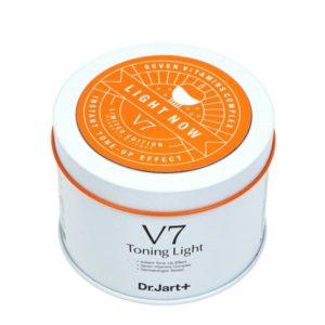 Kem dưỡng trắng da V7 Toning Light Han Quoc - 2