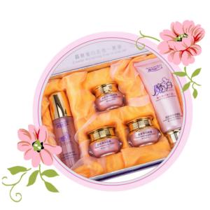 Mỹ phẩm hoàng cung hồng 5 sản phẩm - 2
