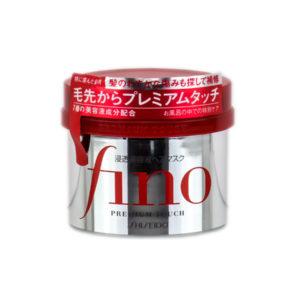 Kem ủ tóc Fino Shiseido Nhật Bản