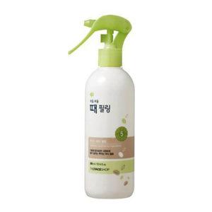 Tẩy Da Chết Toàn Thân The Face Shop Body Clean Peeling Mist