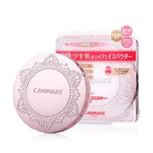 Phấn Phủ Siêu Mịn-Marshmallow Finish Powder Nhật Bản 2