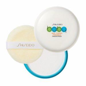 Phấn Nén Shiseido Baby Powder