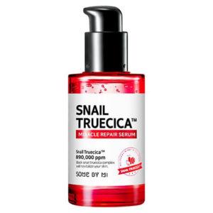Tinh Chất Dưỡng Some By Mi Snail Truecica Miracle Repair Serum