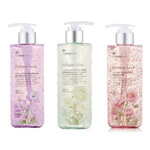 Sữa tắm nước hoa THE FACE SHOP Perfume chung