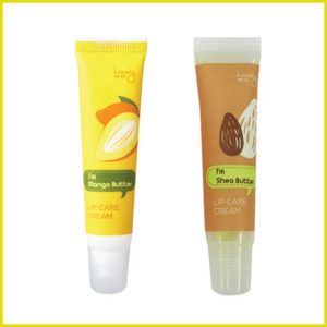 Son dưỡng lovely Meex Lip Care Cream Butter 1